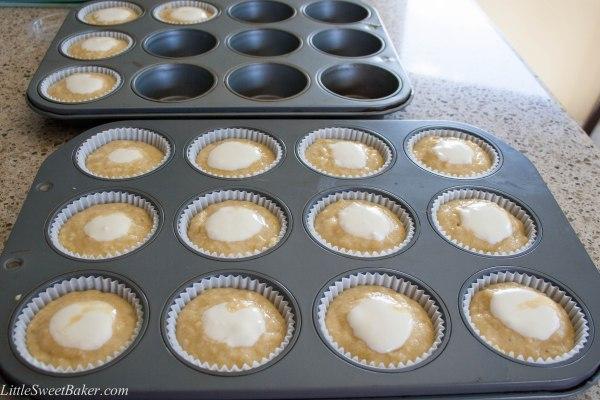 banana cream cheese muffins-1